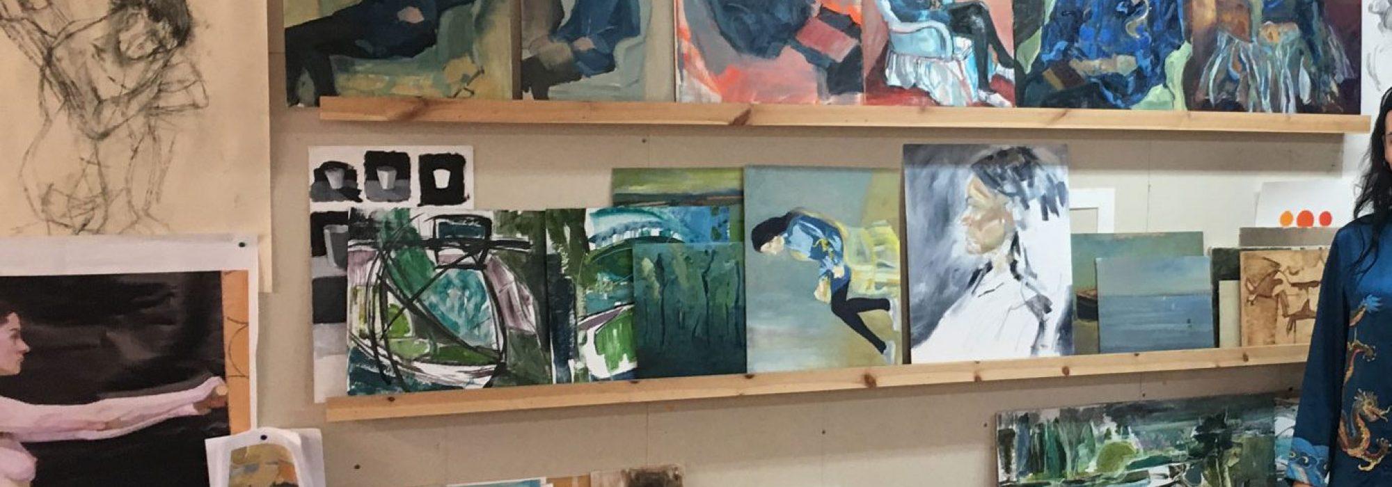 Oil-Portrait-Painting-Class