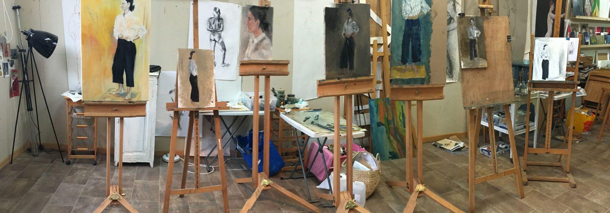 Studio-life
